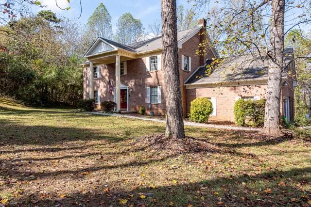 1133 Wendy Lane, Friendsville, TN 37737 (#1100970) :: Shannon Foster Boline Group