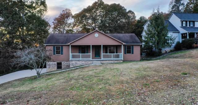 9225 Hollander Lane, Knoxville, TN 37931 (#1100980) :: Shannon Foster Boline Group