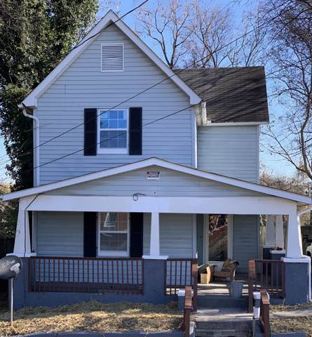 414 N Cruze St, Knoxville, TN 37917 (#1100981) :: Shannon Foster Boline Group