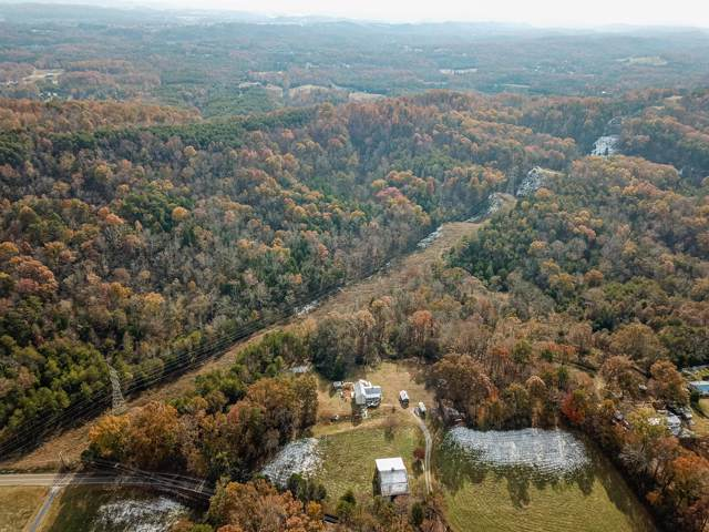Thorngrove Pike, Kodak, TN 37764 (#1100983) :: SMOKY's Real Estate LLC