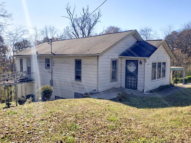 4204 Skyline Drive, Knoxville, TN 37914 (#1100984) :: Shannon Foster Boline Group