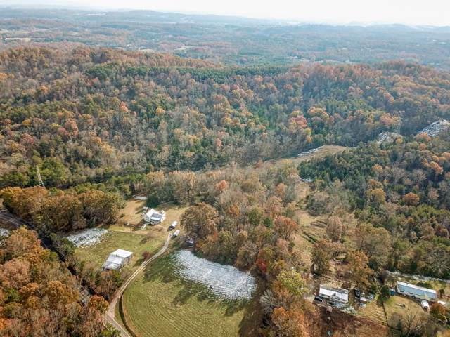 Thorngrove - Lot 1 Pike, Kodak, TN 37764 (#1100985) :: SMOKY's Real Estate LLC