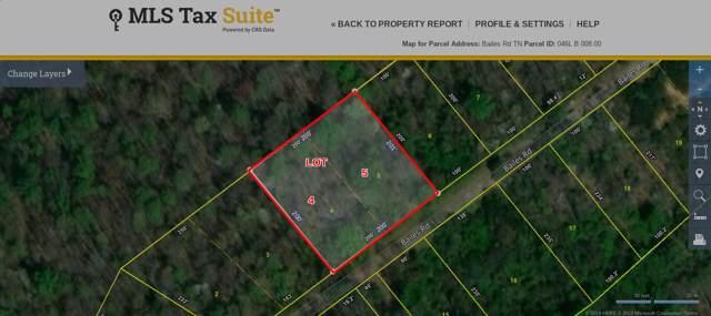 Bailes Rd, Harriman, TN 37748 (#1100987) :: Cindy Kraus Group | Realty Executives Associates