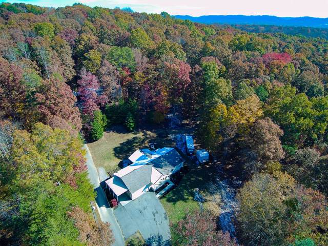 7926 Greenwell Rd, Knoxville, TN 37938 (#1100994) :: Shannon Foster Boline Group