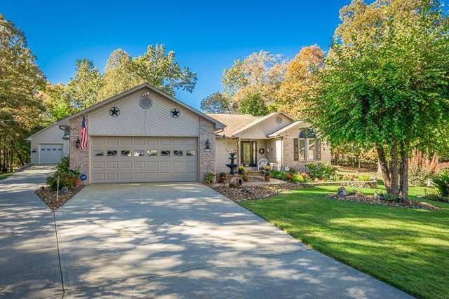 46 Holly Lane, Crossville, TN 38558 (#1100998) :: Venture Real Estate Services, Inc.