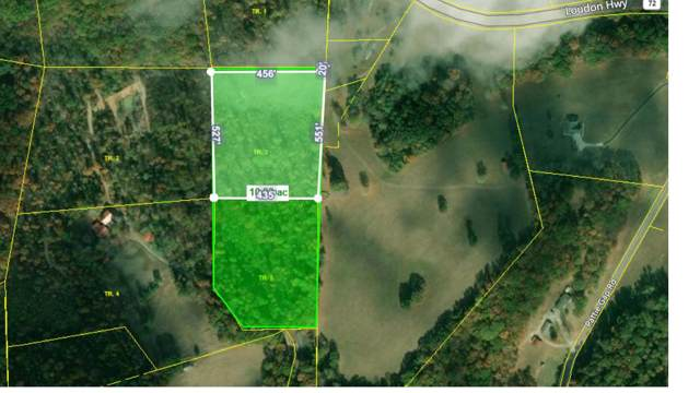 Loudon Highway 72, Philadelphia, TN 37846 (#1101014) :: SMOKY's Real Estate LLC