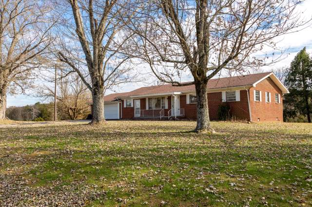 2618 Blockhouse Rd, Maryville, TN 37803 (#1101033) :: Shannon Foster Boline Group