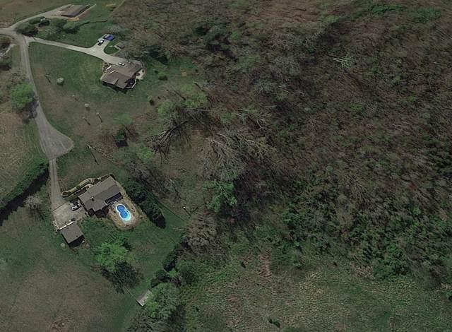 Lot 11 Scenic View Lane, Lenoir City, TN 37771 (#1101041) :: SMOKY's Real Estate LLC