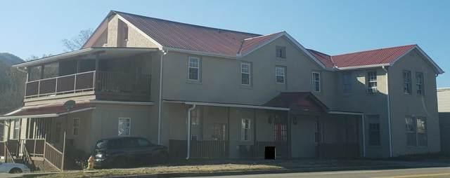 8160 Rutledge Pike, Rutledge, TN 37861 (#1101045) :: Billy Houston Group