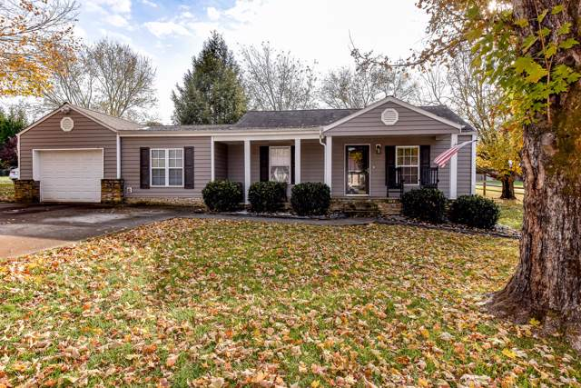 919 Laurie St, Maryville, TN 37803 (#1101058) :: Shannon Foster Boline Group