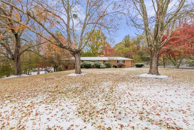 303 Dogwood Drive, Harriman, TN 37748 (#1101104) :: SMOKY's Real Estate LLC