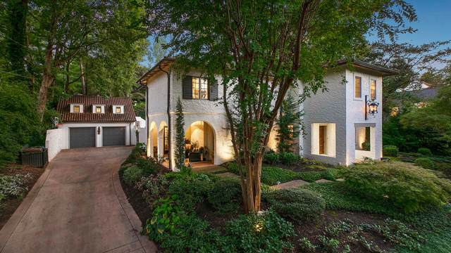 640 Kenesaw Ave, Knoxville, TN 37919 (#1101114) :: Shannon Foster Boline Group