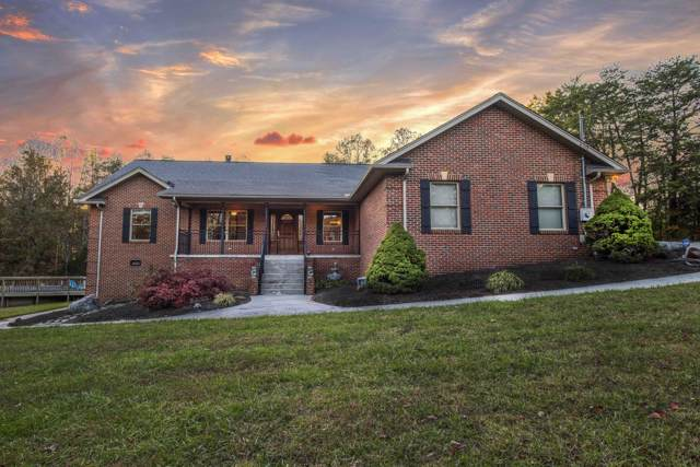 8895 Ford Rd, Lenoir City, TN 37772 (#1101120) :: Venture Real Estate Services, Inc.