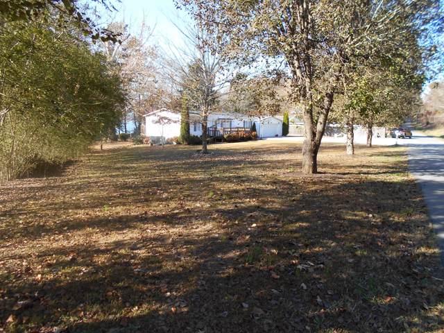 1511 Huff Bend Lane, Ten Mile, TN 37880 (#1101162) :: Shannon Foster Boline Group