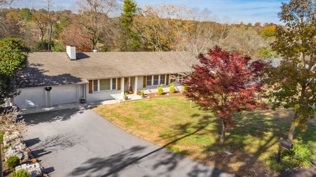 3847 Wilani Rd, Knoxville, TN 37919 (#1101175) :: Billy Houston Group