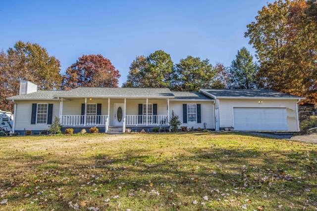 500 Poplar Springs Rd, Loudon, TN 37774 (#1101202) :: Venture Real Estate Services, Inc.