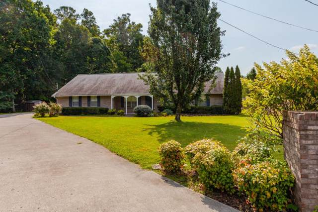 4411 Nathan Drive, Knoxville, TN 37938 (#1101218) :: Venture Real Estate Services, Inc.