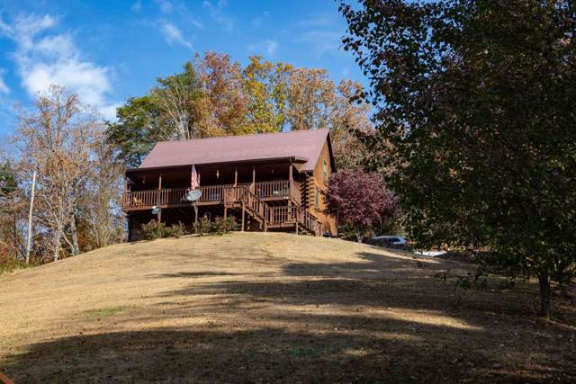 148 Delph Lane, Mooresburg, TN 37811 (#1101222) :: Venture Real Estate Services, Inc.