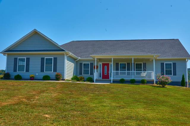 8875 Jim Dyke Rd, Loudon, TN 37774 (#1101225) :: Venture Real Estate Services, Inc.