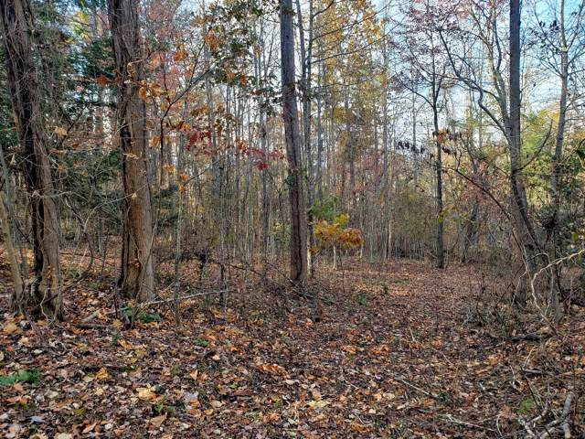Lot16 Lakemont Lane, Caryville, TN 37714 (#1101233) :: Adam Wilson Realty