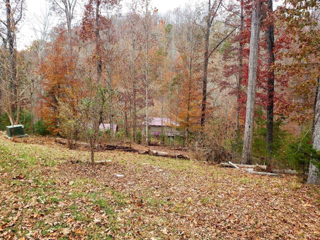 Lot 16 Evergreen Circle, Caryville, TN 37714 (#1101236) :: Venture Real Estate Services, Inc.