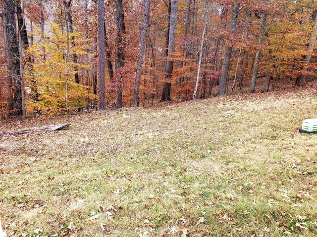 Lot 17 Evergreen Circle, Caryville, TN 37714 (#1101237) :: Venture Real Estate Services, Inc.