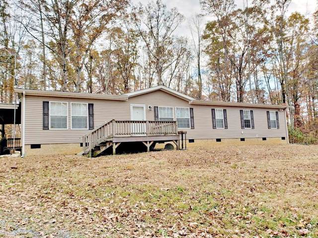 286 Suddath Road, Ten Mile, TN 37880 (#1101270) :: Shannon Foster Boline Group