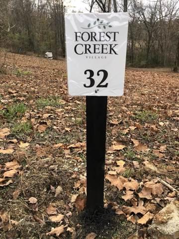 114 Black Oak Drive Lot 32, Oak Ridge, TN 37830 (#1101317) :: JET Real Estate