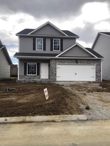 6758 Albatross Lane, Knoxville, TN 37921 (#1101375) :: SMOKY's Real Estate LLC
