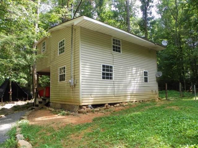 1546 Lin Creek Rd Rd, Sevierville, TN 37876 (#1101393) :: The Terrell Team