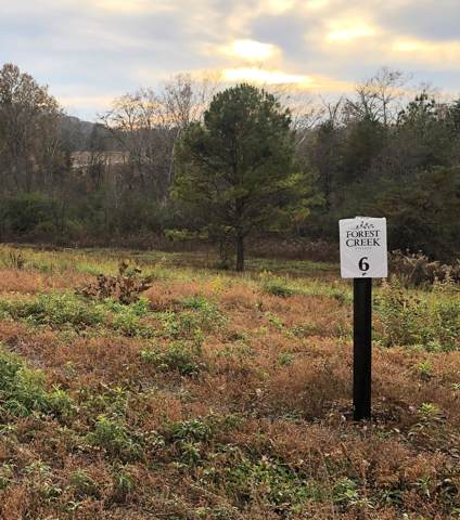 112 Forest Creek Pkwy Lot 6, Oak Ridge, TN 37830 (#1101398) :: Venture Real Estate Services, Inc.