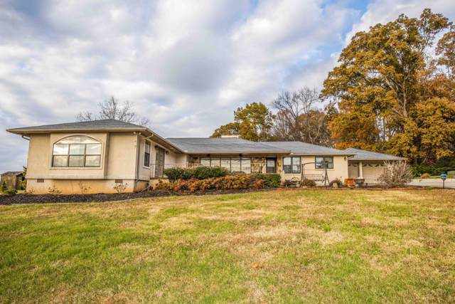 811 Old Highway 68, Sweetwater, TN 37874 (#1101425) :: Catrina Foster Group
