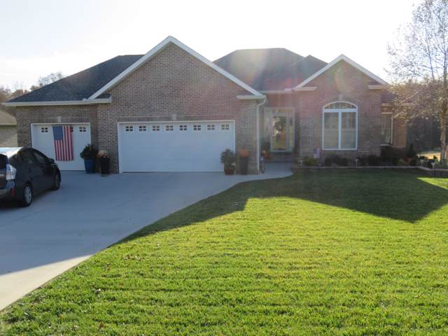 1211 Kahite Trail Tr, Vonore, TN 37885 (#1101529) :: Catrina Foster Group