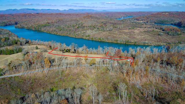 Lot 3 Williams Bend Rd, Knoxville, TN 37932 (#1101581) :: Realty Executives Associates