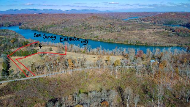 Lot 4 Williams Bend Rd, Knoxville, TN 37932 (#1101582) :: Venture Real Estate Services, Inc.