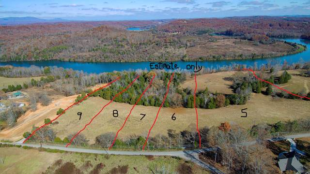 Lot 5 Williams Bend Rd, Knoxville, TN 37932 (#1101583) :: Venture Real Estate Services, Inc.