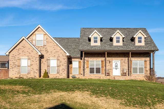 3143 Sagegrass Drive, Louisville, TN 37777 (#1101661) :: Catrina Foster Group