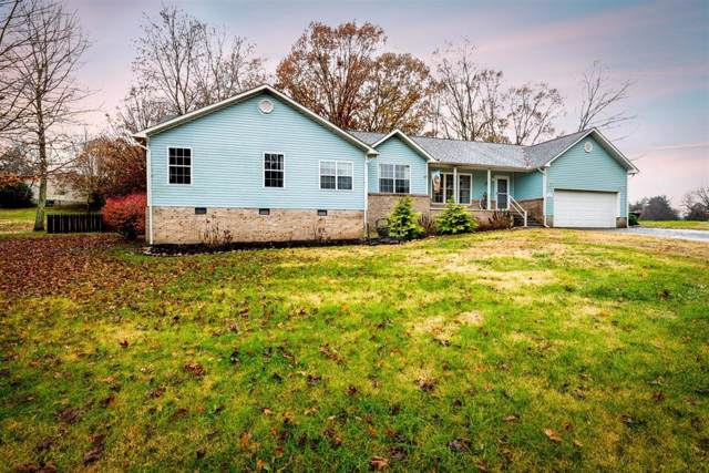 110 Magnolia Lane, Sweetwater, TN 37874 (#1101673) :: Catrina Foster Group