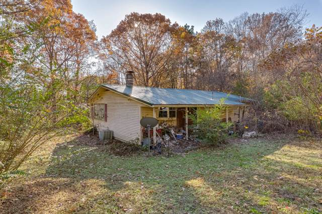 10937 Yarnell Rd, Knoxville, TN 37932 (#1101717) :: Catrina Foster Group
