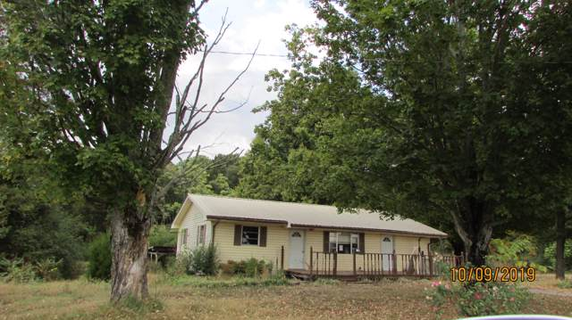 229 Sunnyside Rd, Sweetwater, TN 37874 (#1101742) :: Catrina Foster Group