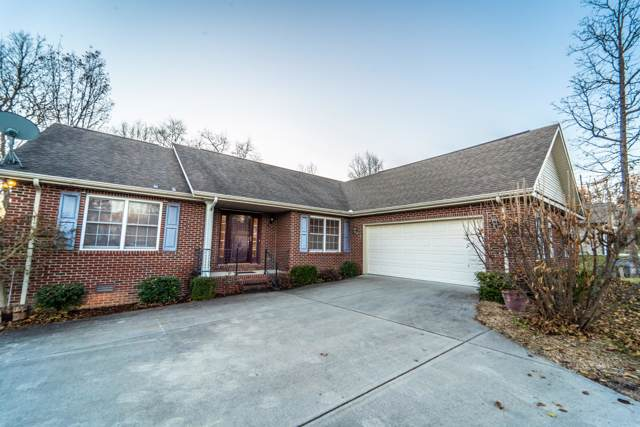 148 Berkshire Loop, Fairfield Glade, TN 38558 (#1101769) :: Venture Real Estate Services, Inc.
