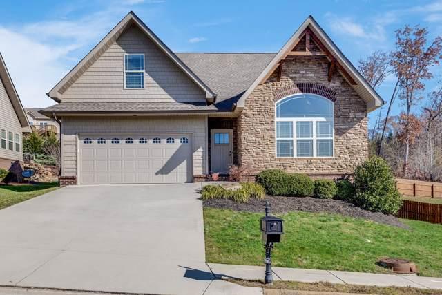 8108 Villa Grande Lane, Knoxville, TN 37938 (#1101825) :: Realty Executives