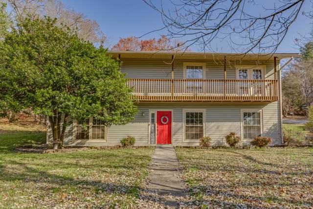 1317 Wellington West Drive, Knoxville, TN 37932 (#1101912) :: Catrina Foster Group