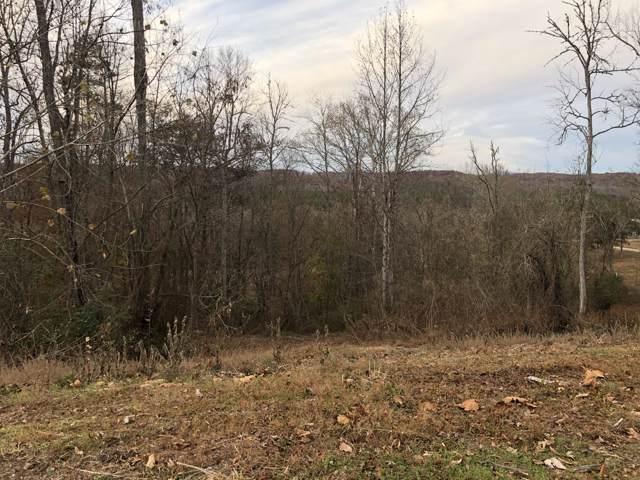 122 Black Oak Drive Lot 36, Oak Ridge, TN 37830 (#1101920) :: Shannon Foster Boline Group