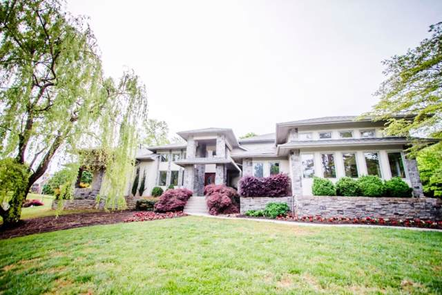 12124 Channel Point Drive, Knoxville, TN 37922 (#1101930) :: The Cook Team