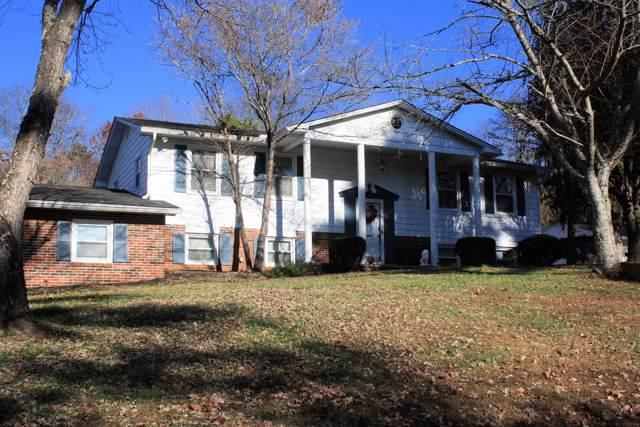 3088 Dixie Lee Circle, Lenoir City, TN 37772 (#1102005) :: Catrina Foster Group