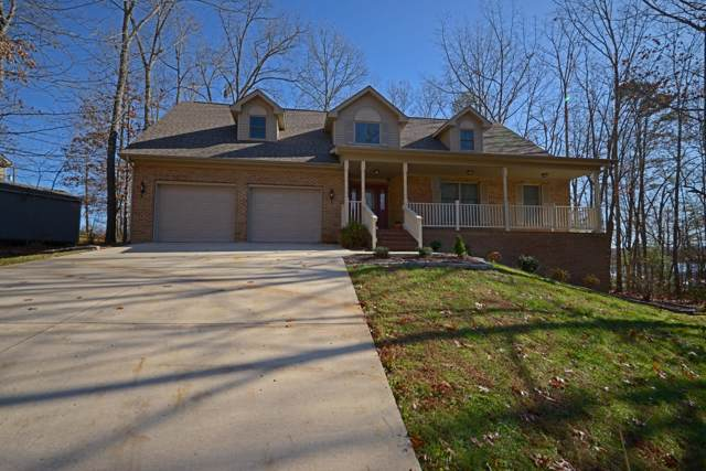 136 Burrough Lane, Fairfield Glade, TN 38558 (#1102033) :: Shannon Foster Boline Group