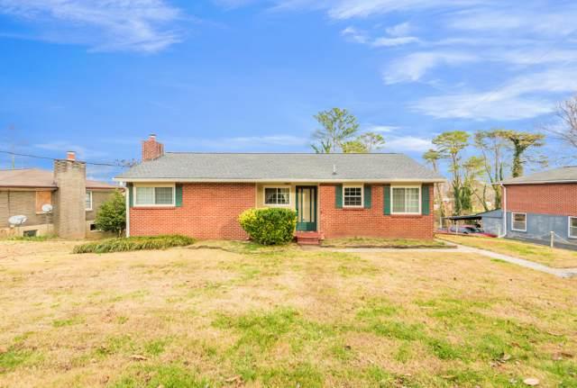 818 Patton Ferry Rd, Kingston, TN 37763 (#1102043) :: SMOKY's Real Estate LLC