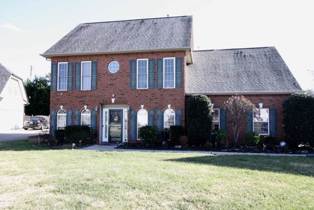 818 Baylor Circle, Knoxville, TN 37923 (#1102052) :: Venture Real Estate Services, Inc.