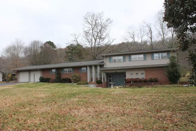113 Lakeside Drive, Kingston, TN 37763 (#1102079) :: SMOKY's Real Estate LLC